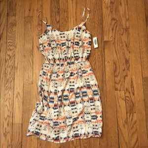 NWT Old Navy Cami Dress size Small